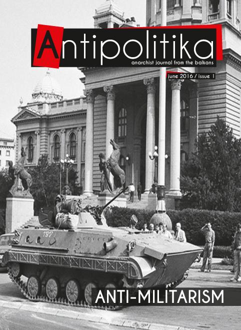 Antipolitika #1
